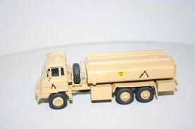 Foden LM S90 6x4 Tanker